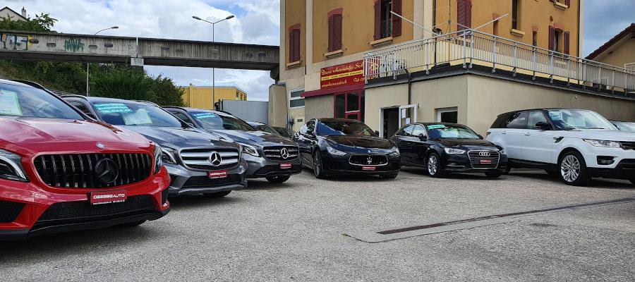 déesse automobiles sa - achat - vente - échange toutes marques de